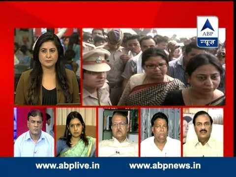 ABP News debate: Is their 'jungle-raaj' in Uttar Pradesh?