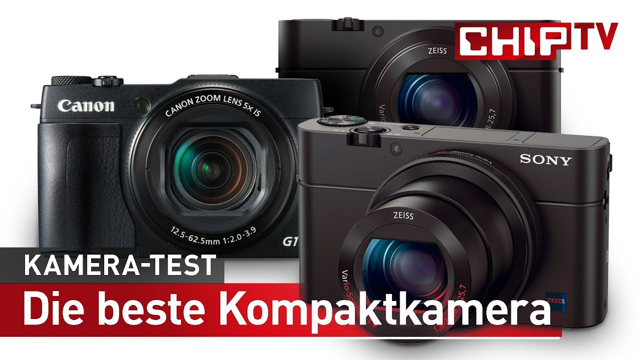 beste kompaktkamera die sieger im test juni 2014 chip youtube. Black Bedroom Furniture Sets. Home Design Ideas