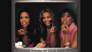 Watch Destinys Child Heard A Word video