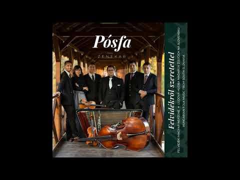 Pósfa zenekar - Az árgyélus kismadár