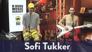 "SofiTukker - ""Best Friends"" (Live)"