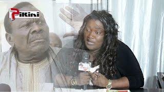 Bijou Ngone ,2STV : ''Cheikh Béthio Thioune m'a donné en mariage à 16 ans''