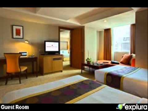 President Palace Hotel, 18 Sukhumvit Soi 11, Bangkok, Thailand by Explura.com