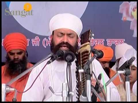 Shabad Kirtan - Bhai Baljeet Singh Ji & Bhai Gurmeet Singh Ji video