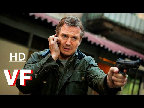 image Taken 2 Bande Annonce VF 