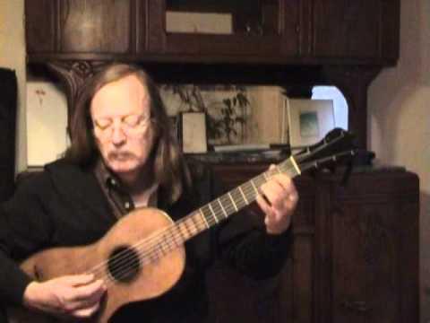 Fernando Sor - Etude n°8 opus 35 - Romantic Guitar