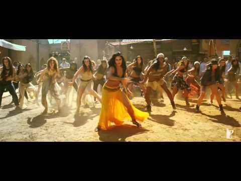 Mashallah (ek Tha Tiger) - (video Song)[djmaza].hd video