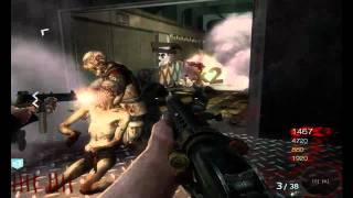 Прохождение игры калов дьюти блэк опс 1 зомби