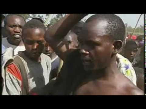 [Channel 4 News] Kenyan violence rumbles on 2008.02.02