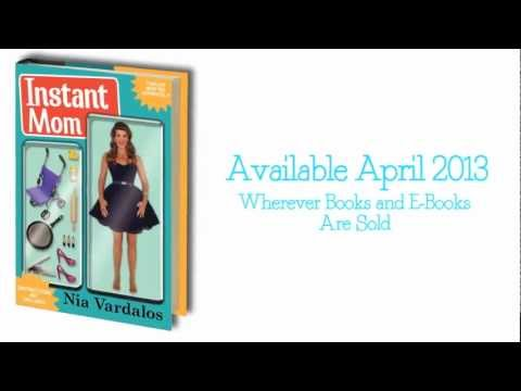 INSTANT MOM by Nia Vardalos