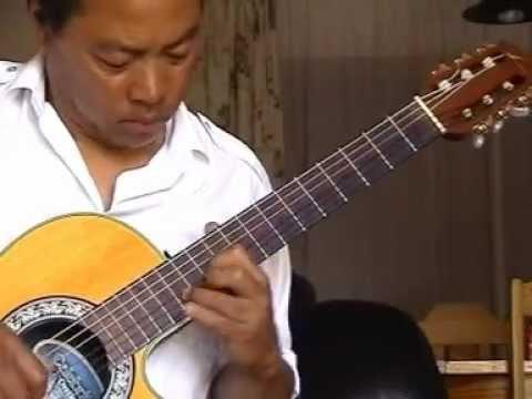 Marcel Dadi - Mayan Dance