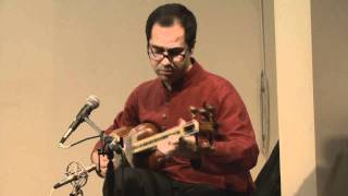 Shiraz Ensemble live in concert - 19 Feb 2011, Mississauga