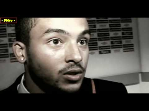 World Cup 2010 Most Shocking Moments 46-Walcott