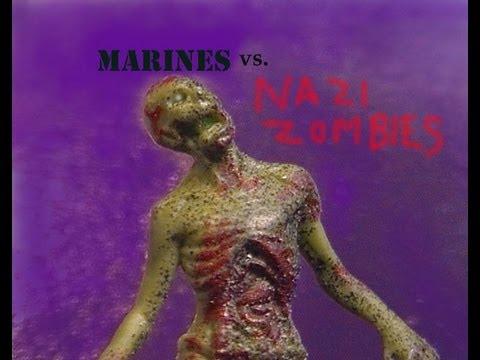 Army Men: Marines vs. Nazi Zombies - Part 1