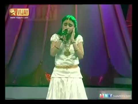 Pragathi Guruprasad Inji Idupazhagi video
