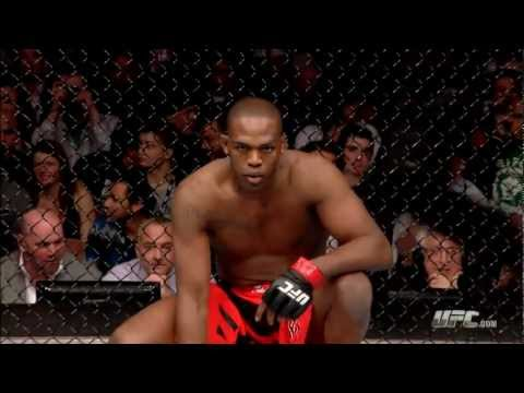 UFC 145: Jones vs Evans Extended Preview
