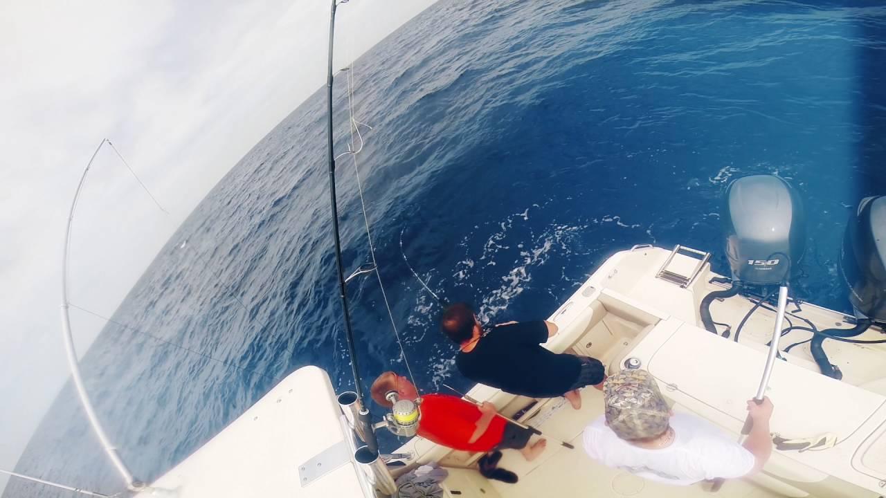 Amazing Tuna fishing