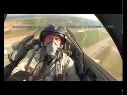 Анисимов Гвардии летающая стая