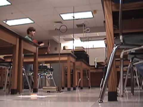 Physics Projectile Motion Lab