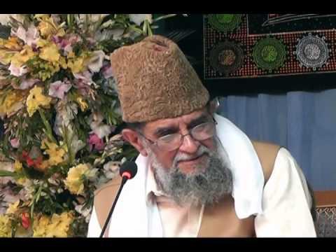 Urs Mubarak Chura Shareef 2013 (Al-Hazrat Tahir Badshah Jee) Part 1