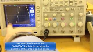 EEVblog #187 - Tektronix TDS2024C Oscilloscope Teardown