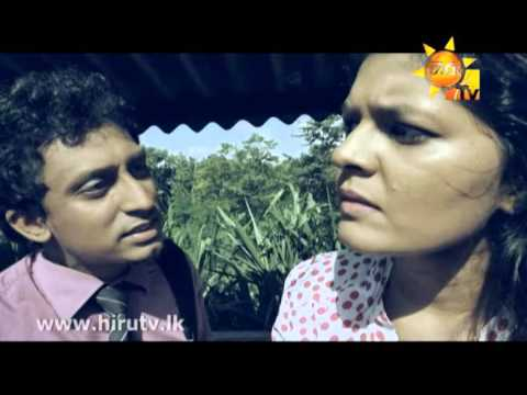Hiru TV Cyber Crime EP 01 | 2015-11-03