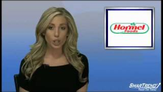 2016 HORMEL FOODS CORPORATION ANNUAL MEETING