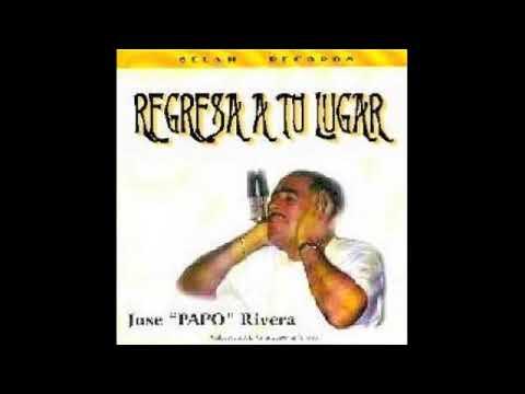 Jose Papo Rivera - Quiero Amarte Mas