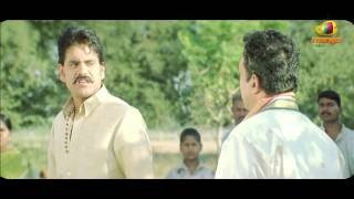 Eduruleni Manishi Movie Trailer - Nagarjuna, Soundarya, Shenaz