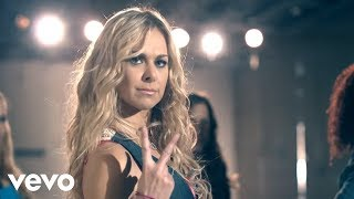 Laura Bell Bundy - Two Step (Official Video) ft. Colt Ford