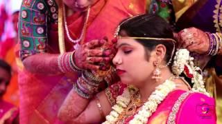 karthik+bhavani wedding