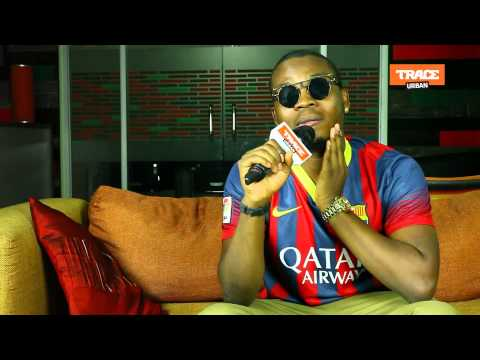 Olamide On the Seat With Trace Urban video
