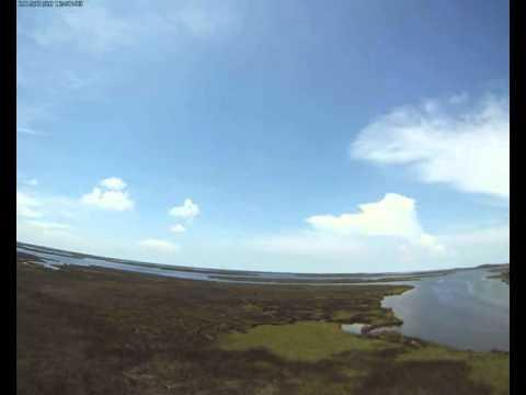 Cloud Camera 2015-08-20: Marine Science Station