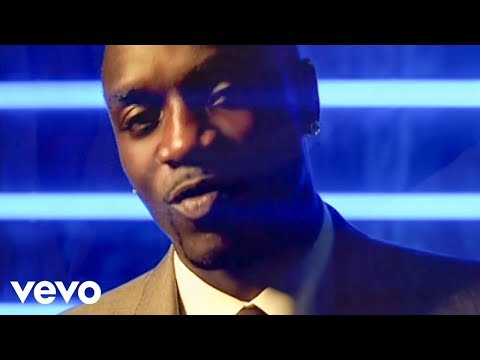 Akon - Right Now