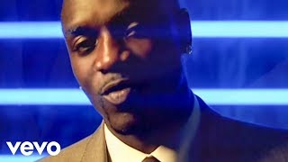 Watch Akon Right Now video