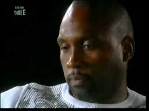 My Childhood: Nigel Benn 2/6 Video