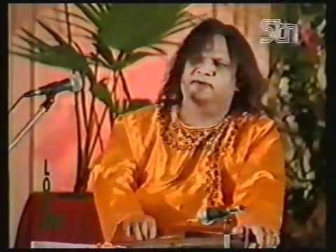 Bewafa Yun Tera Muskurana Bhool Jane Ke Qabil - Aziz Mian Qawwal...