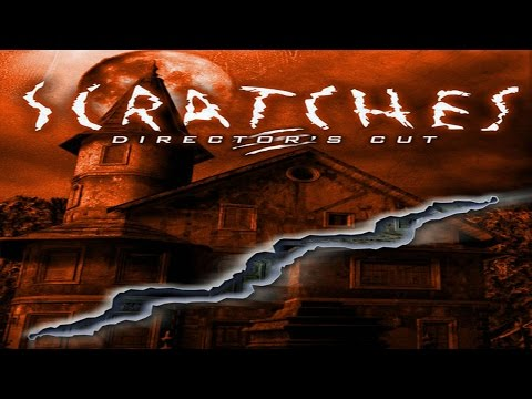 Patron Pick- Scratches: Director's Cut - Point-and-Click Horror Game (Gameplay / Walkthrough)