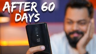 OnePlus 6T After 60 Days..Why I Keep Going Back!!