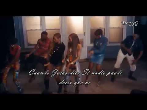 Say Yes Michelle Williams ft Beyonce &Kelly Rowland (Traducción al español)
