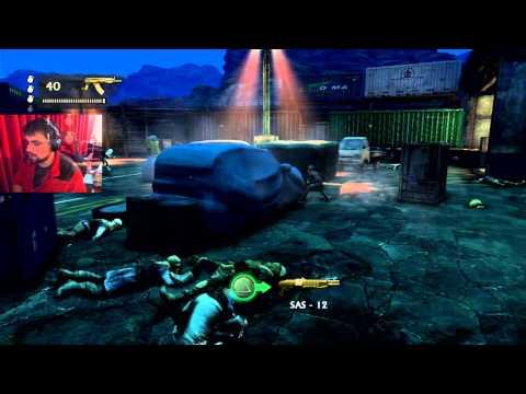 Uncharted 3 ( Jugando ) ( Parte 17 ) En Español por Vardoc
