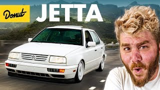 VOLKSWAGEN JETTA - Everything You Need to Know | Up to Speed