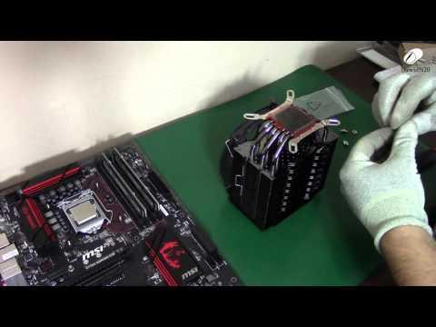 Komputer Dla Hardcorowego Gracza Za 9k Składanie