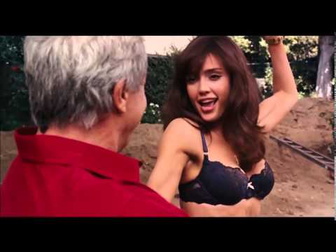 Jessica Alba Funny Moments New - Cute and SO HOT - Funny Moments of SuperStar