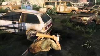 "LIVE The Last of Us REMASTERED - Série ""de Cabo a Rabo"" Cap.6"
