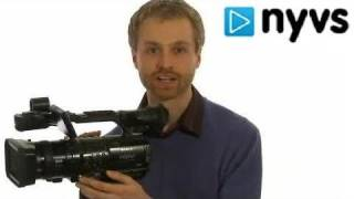 Video Camera Tutorial (Intermediate): Iris / Aperture