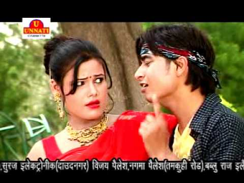 Chandan Trivedi New Album Hit Song (bhaiya Ke Sali) 9934027470 video