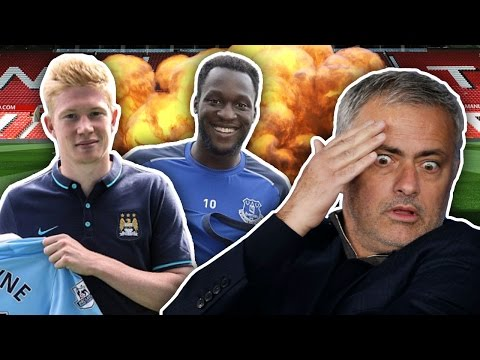 SUBSCRIBE to FOOTBALL DAILY: http://bit.ly/fdsubscribe Oh dear...here are the managers who have made the type of mistakes that would keep you awake at night! Manuel Pellegrini misjudged...