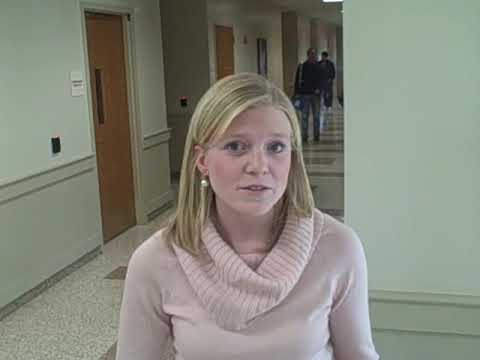 Megan Mahoney, Marist College Video