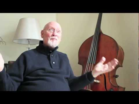 Renowned double-bass player -- and Pentangle founder -- Danny Thompson
